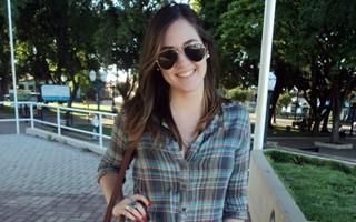 Amanda Paduan (Foto: Arquivo pessoal)