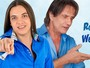 Roberto Carlos ou Wesley Safadão? Faça o teste e descubra suas músicas!