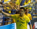 Falcão convida para a abertura da 3ª Copa Mata Sul de Futsal; assista vídeo
