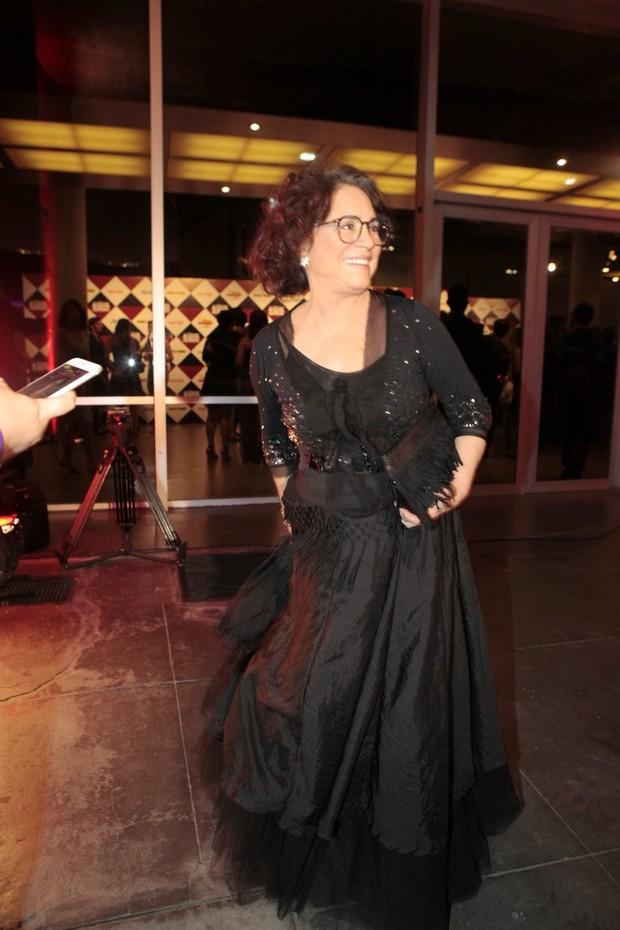 Regina Duarte (Foto: Isac Luz / EGO)