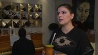 De volta aos palcos, Shana Müller apresenta show 'Canto de América'