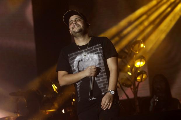 Jorge (Foto: Celso Tavares/EGO)