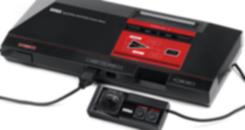 Master System: veja curiosidades do videogame que foi 'febre' (Divulgação)