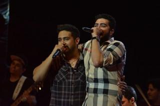 Henrique e Juliano (Foto: Felipe Souto Maior/AgNews )