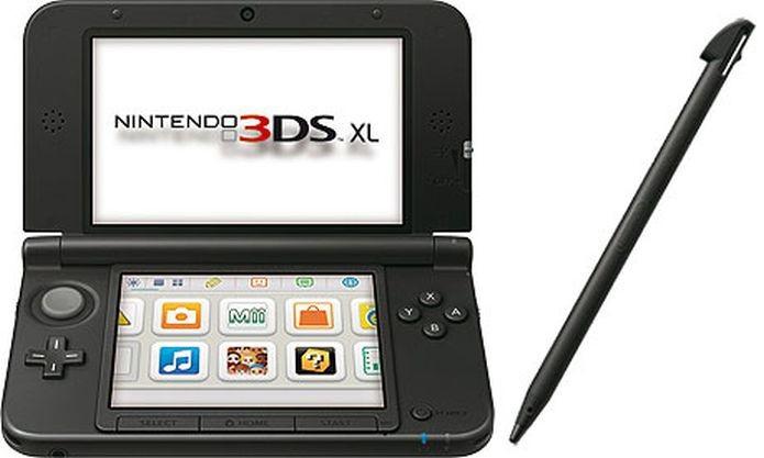 Nintendo ainda é uma marca favorita entre crianças, sobretudo em portáteis (Foto: Divulgação)