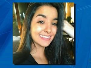Adolescente foi assassinada em Sinop (Foto: Reprodução/TVCA)