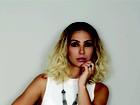Valesca Popozuda posa para revista e diz: 'Sou muito romântica'