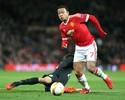 Manchester United acerta venda de Depay para o Lyon, afirma jornal