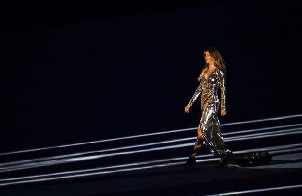 Gisele Bundchen (Foto: Getty Images)