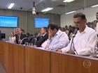 Engenheiro da Samarco diz que lama de barragem deve vazar até fevereiro