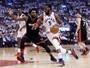 Em mais uma prorrogação, Raptors vencem e igualam a série com o Heat