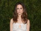 Katherine Waterston será protagonista em spin-off de 'Harry Potter', diz revista