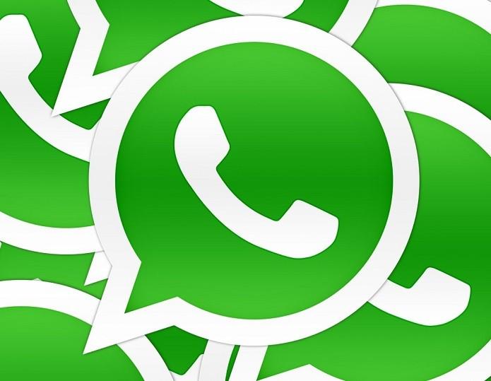 São necessários apenas quatro passos para silenciar as mensagens de grupo do WhatsApp (Foto: Reprodução/ Taysa Coelho)