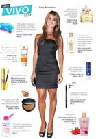 Dany Bananinha lista top 10 de beleza com perfume, hidratante e mais