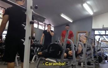 Viral com atletas paralímpicos do país ganha 2 Leões de Bronze em Cannes