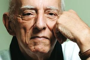 O escritor Rubem Alves (Foto: Instituto Rubem Alves/Divulgação)