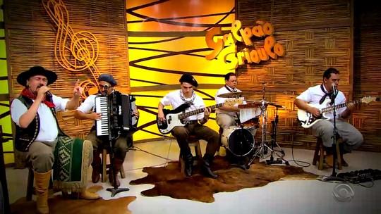 'Galpão Crioulo' recebe grupo de vanerão e quarteto de chamamé; confira as atrações
