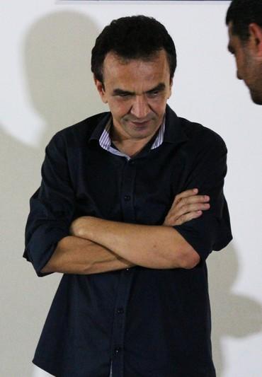Elizeu Aguiar (Foto: Renan Morais)