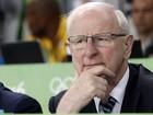 Dirigente irlandês deixa hospital e depõe sobre venda ilegal de ingressos