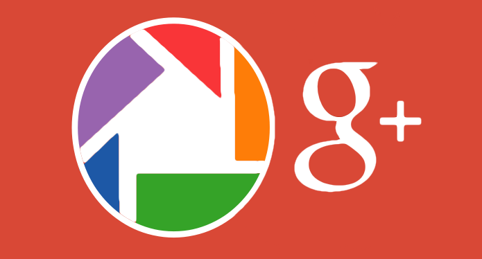 Picasa está mais integrado ao Google+ (Foto: Reprodução/Paulo Alves)