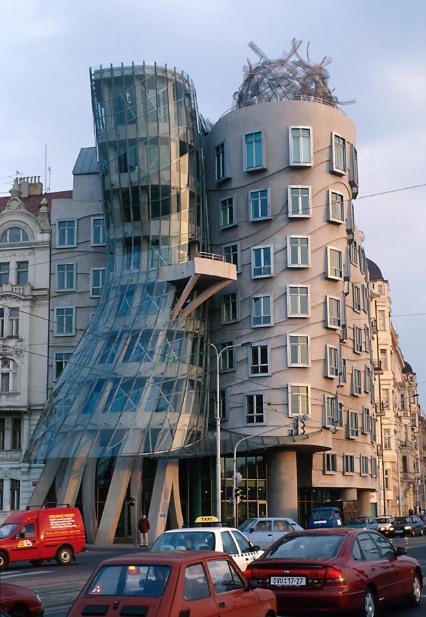 frank Ghery (Foto: Gehry Partners LLP / divulgaçã)