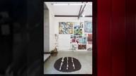 No Rio, espaço 'Carpintaria' recebe obras de arte de qualquer artista