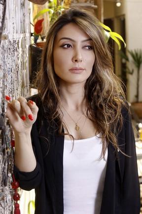 Tainá Galvão (Foto: Celso Tavares/EGO)