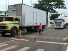 MPT-PR recomenda que a Receita Federal monitore caminhão escâner