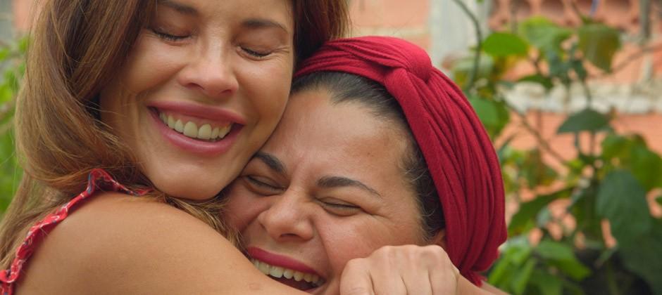 No Caminho da Felicidade (Foto: Foto: Multishow/Divulgao)