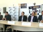 Dois empresários são presos na 2ª fase da Operação Andaime na Paraíba
