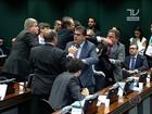 Conselho de Ética volta a adiar decisão sobre processo contra Cunha
