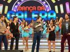Famosos relembram experiências e personagens do 'Dança da Galera'