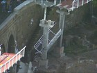 Corpo de engenheiro morto na queda da ciclovia Tim Maia é velado no Rio
