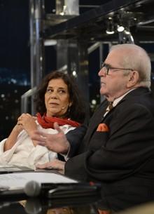 Confira quais são os convidados (TV Globo/Programa do Jô)