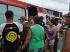 Acidente deixa três estrangeiros feridos no extremo-sul da Bahia