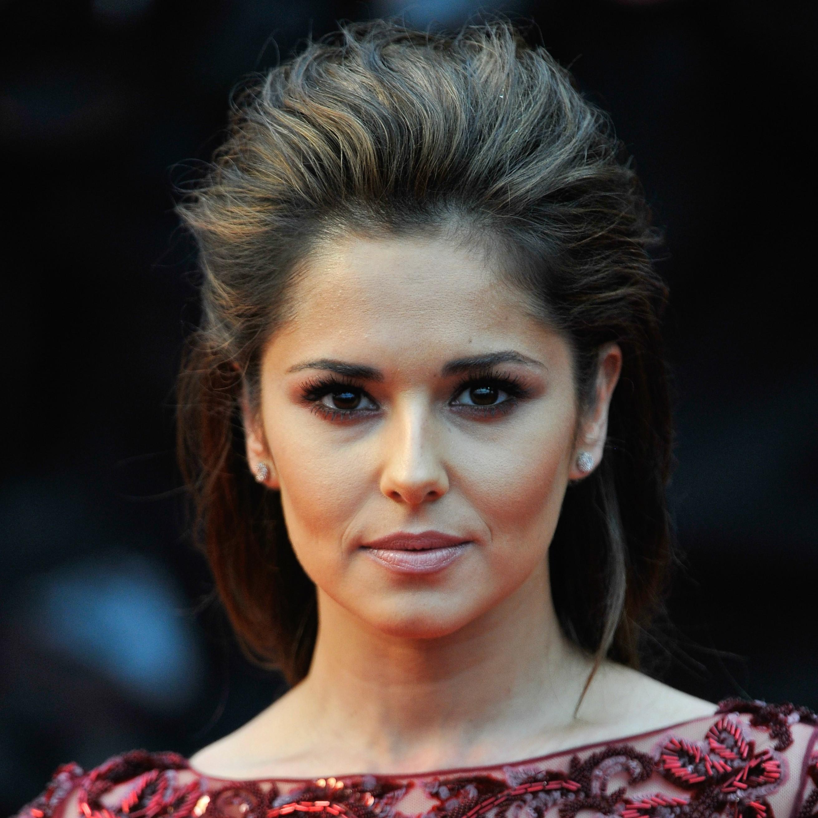 Os médicos disseram à cantora britânica Cheryl Cole, jurada do programa 'The X Factor', que ela tinha só 24 horas de vida quando contraiu malária numa viagem à Tanzânia em 2010. (Foto: Getty Images)
