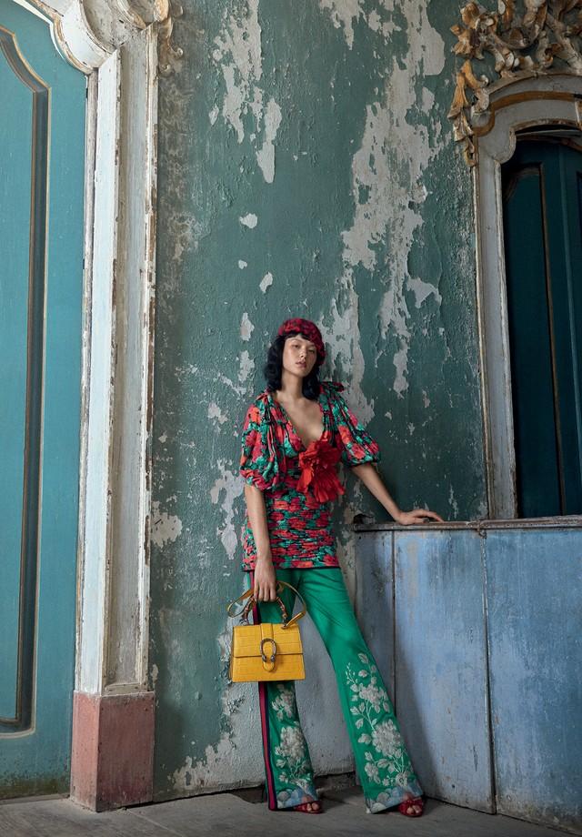 Gucci (Foto: Zee Nunes)