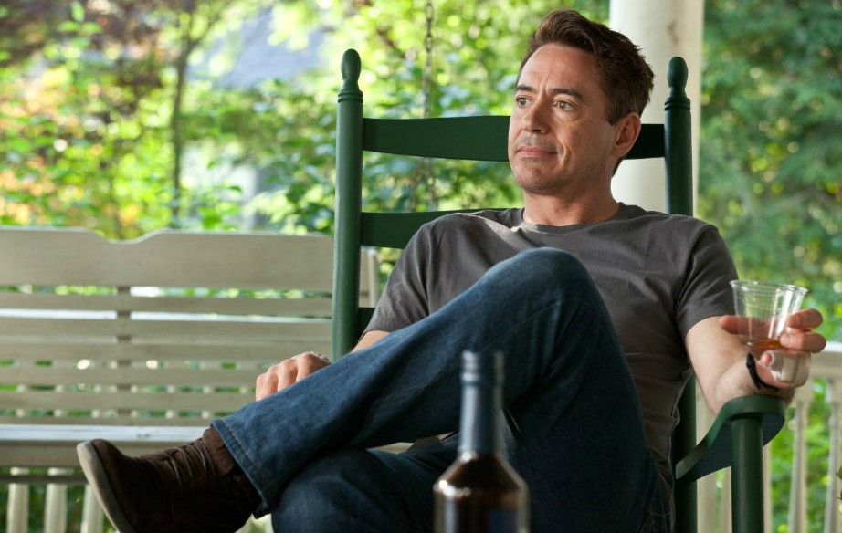 Robert Downey Jr Filme