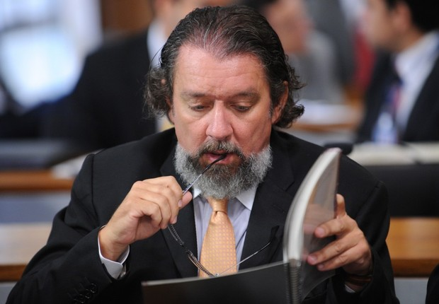 Antônio Carlos de Almeida Castro, o Kakay (Foto: Reprodução/Agência Brasil)