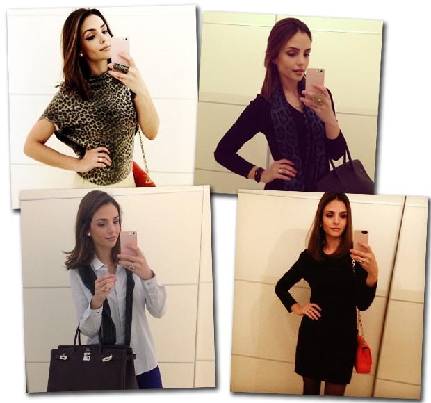 neomusa do instagram carol celico fala sobre moda dieta