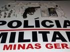 Adolescente é detido com 62 pedras de cocaína em Montes Claros