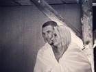 Queridinho no Brasil, Podolski casou em segredo e mantém vida discreta