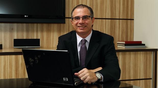 Rogério Gabriel, fundador e presidente do Grupo Prepara (Foto: Divulgação/Grupo Prepara)