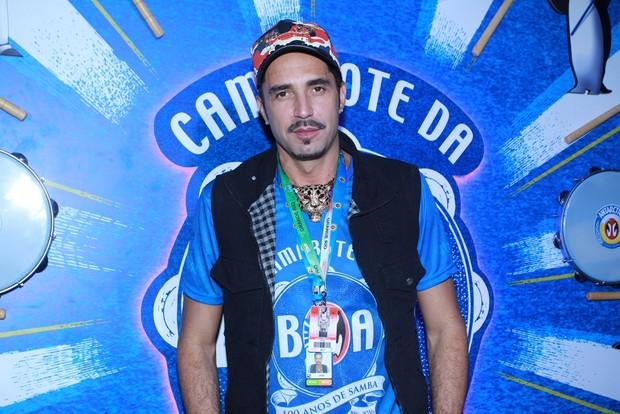 Latino (Foto: Marcelo Sá Barreto/Ag.News)