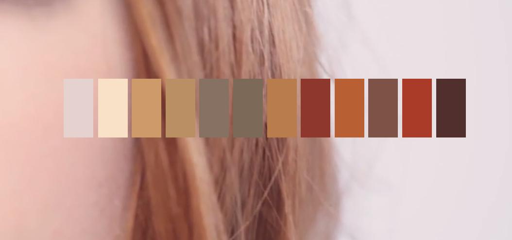 Vanessa Bruno cria coleção de coloração capilar para a L'Oréal Professionnel (Foto: Reprodução)