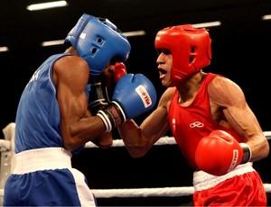 Robenilson de Jesus, boxe jogos pan-americanos (Foto: Getty Images)