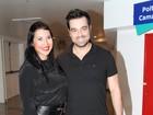 Ex-marido de Priscila Pires é acusado de dar calote em empresária