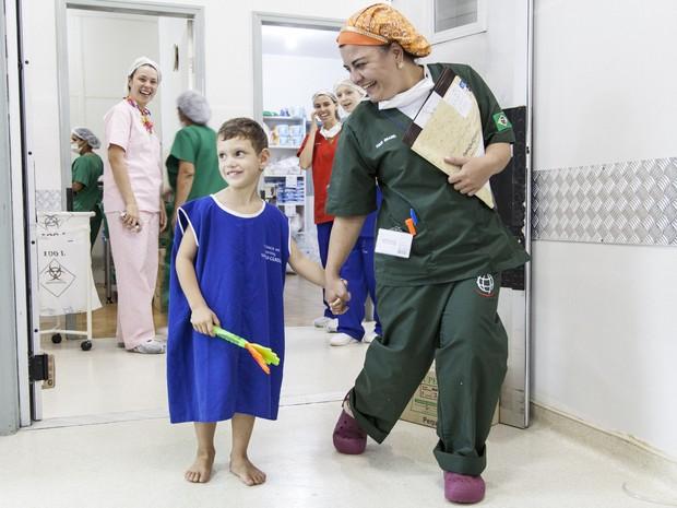 Porto Velho recebrá mutirão de cirurgias na proxíma segunda-feira (7). (Foto: Assessoria/Divulgação)
