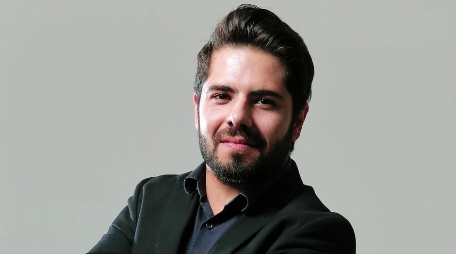 Murilo Oliveira, um dos fundadores do My Idol, app que promove interação entre fãs e ídolos (Foto: Divulgação)