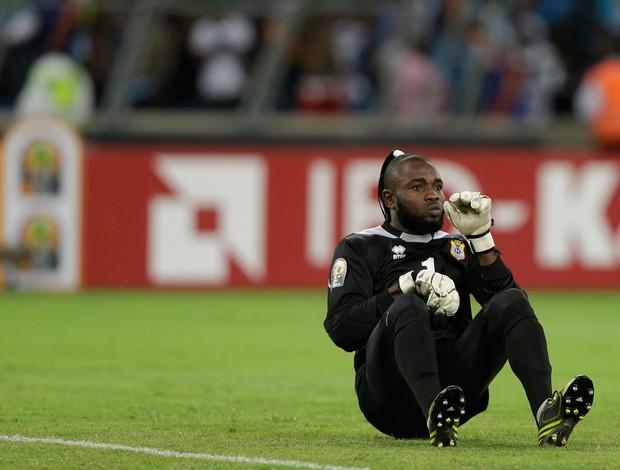 Kidiaba mali x congo (Foto: AP)